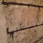 General crack repairs